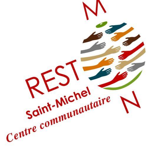 mon resto saint michel logo