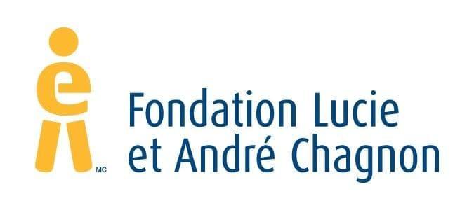 Logo: Fondation Lucie et André Chagnon (Groupe CNW/FONDATION LUCIE ET ANDRE CHAGNON)